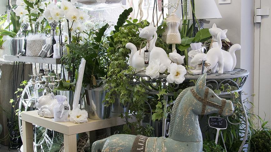 Artisan fleuriste et magasin de d coration chaulnes - Le comptoir des fleuristes ...